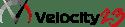 Velocity23 logo