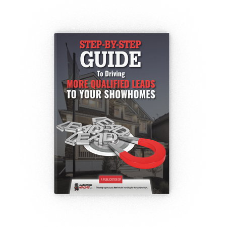 step by step guide driving more qualified leads showhomes cover image