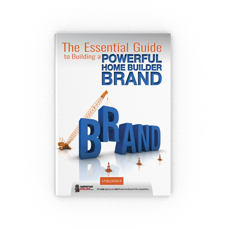 essential guide building powerful home builder brand cover image
