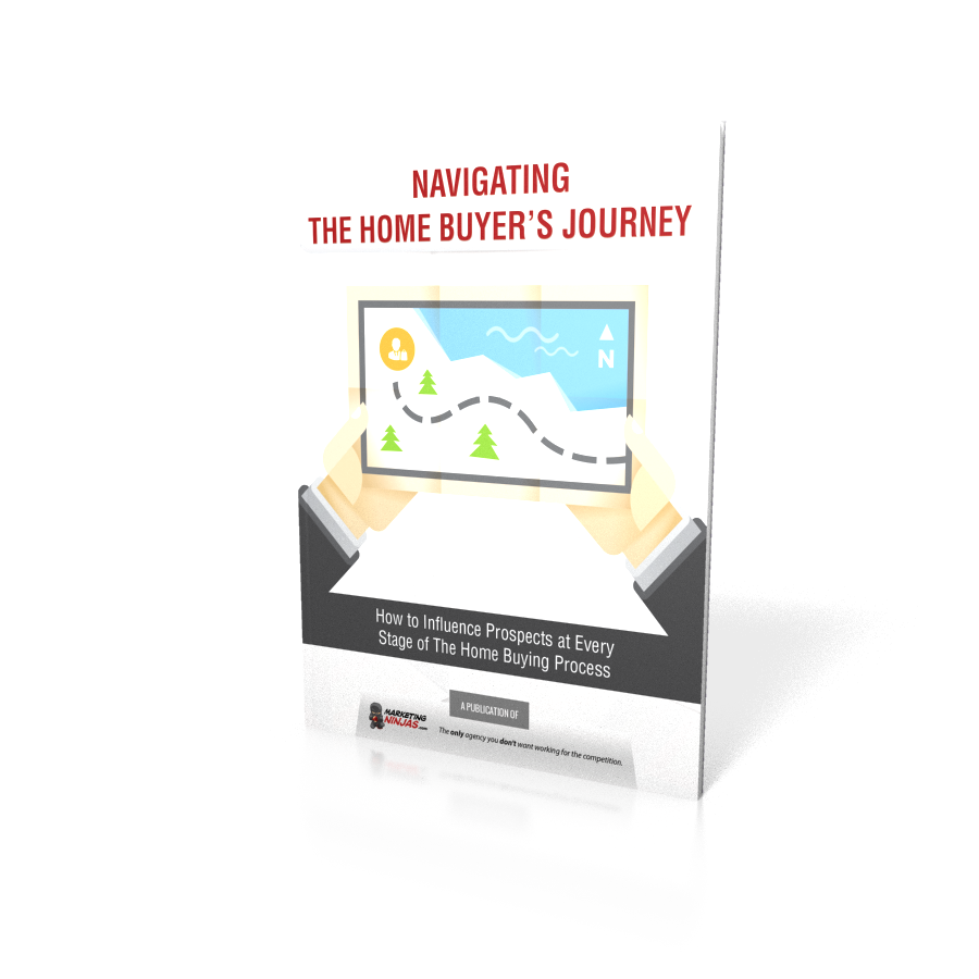 navigating the home buyers journey cover image right