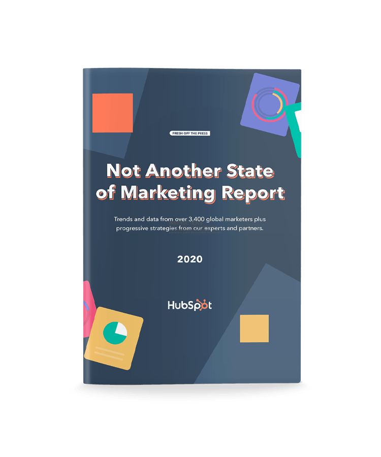 The State of Inbound Cover Image